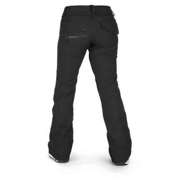 Spodnie Snowboardowe Volcom Species Stretch Black
