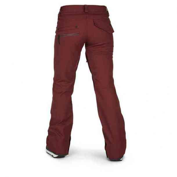 Women's Westbeach Atomic Brown Sugar Snowboard Pants