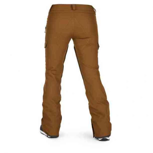 Spodnie Snowboardowe Volcom Mira Copper