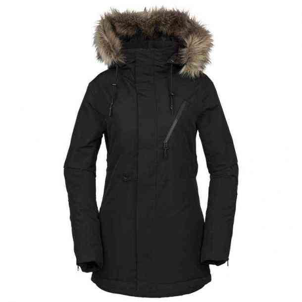 Women's Westbeach Flux Steel Snowboard Jacket