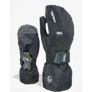 Rękawice Level Fly Mitt Black
