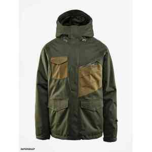 Kurtka Snowboardowa ThirtyTwo Surplus Military