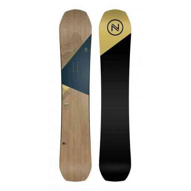 Deska Snowboardowa Nidecker Escape