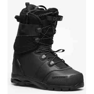 Mens Northwave Decade Black Snowboard Boots