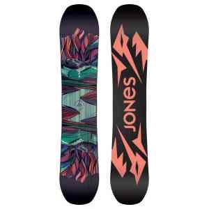 Deska Snowboardowa Jones Twin Sister