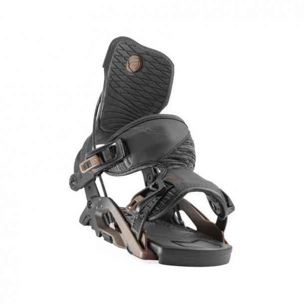 Wiązania Snowboardowa Flow Omni Coppertone