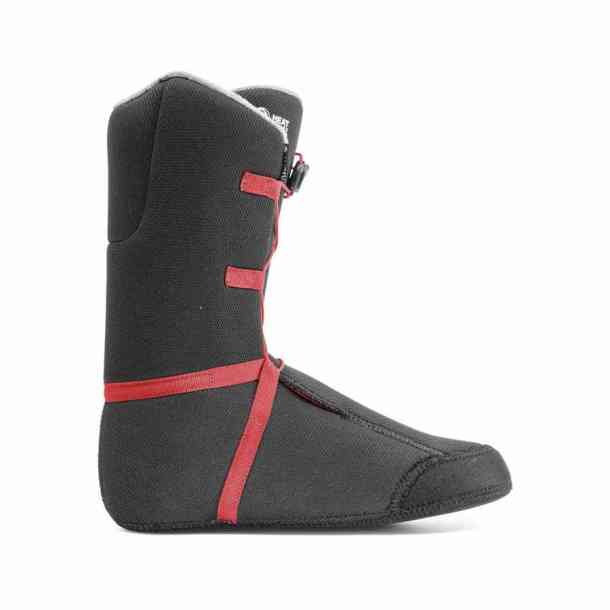 Buty snowboardowe Nidecker Aero Boa Coiler Black