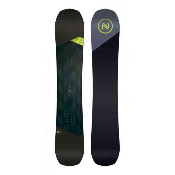 Nidecker Venus Snowboard