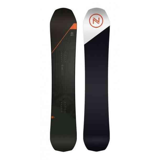 Nidecker Escaper Snowboard
