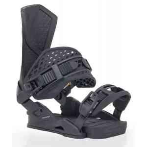 Drake Supersport Black snowboard binding