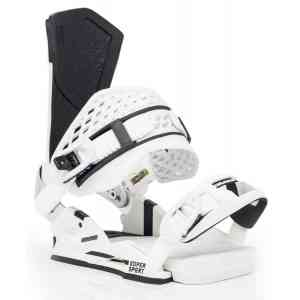 Drake Supersport Black snowboard binding