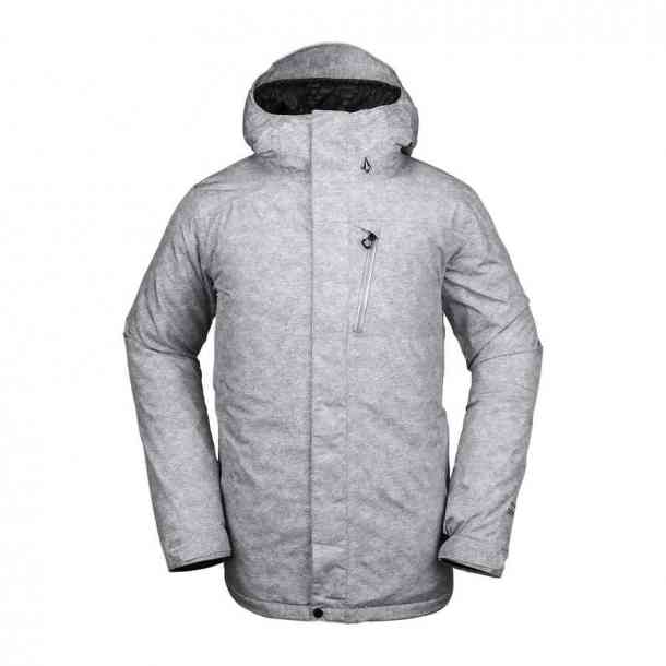 Kurtka Snowboardowa Volcom L Gore-Tex Heather Grey