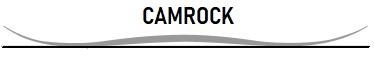 CamRock reprezentuje najlepszą kombinację rocker/camber w konstrukcji desek snowboardowych. Ten wypróbowany i ulepszany od wielu lat profil, jest idealny dla riderów, którzy chcą cieszyć się wszystkimi aspektami snowboardu. Z camberem między wiązaniami i rockerem równomiernie rozmieszczonymi na nosie i ogonie, jest to najlepszy profil dla desek typu all-mountain  sprawdzający się w każdych warunkach z czego będziesz się cieszył w nieskończoność. Standardowy CamRock to najlepszy hybrydowy profil rocker/camber na rynku wybierany przez większość snowboardzistów.