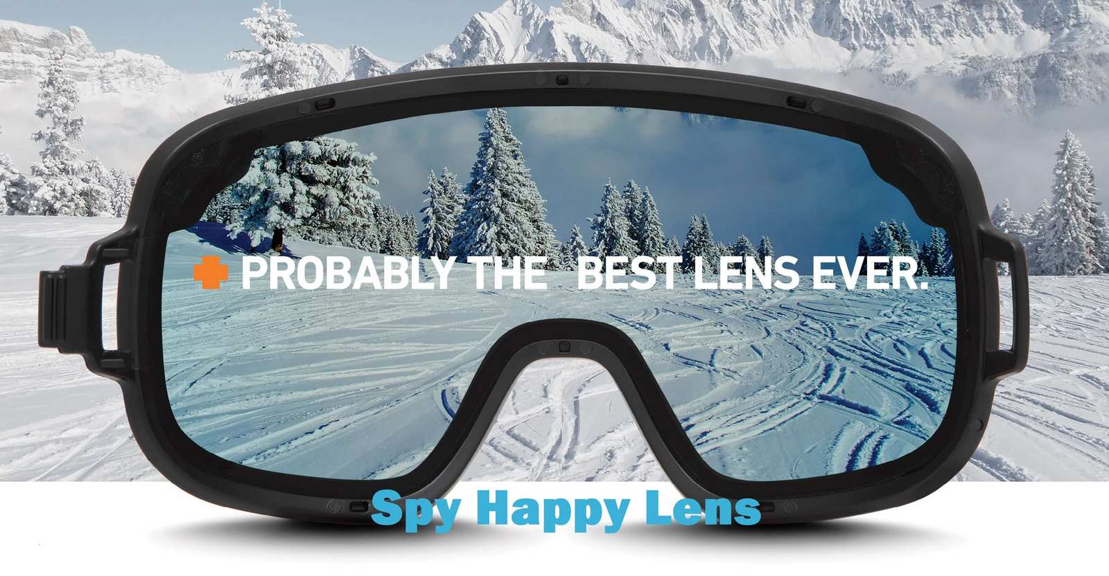 Spy Happy Lens